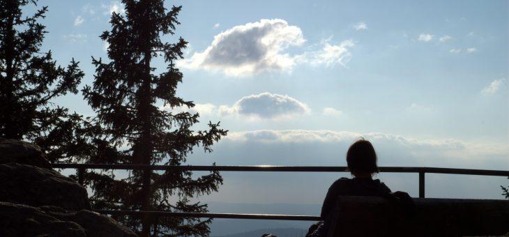 Heilfasten im Bayerischen Wald
